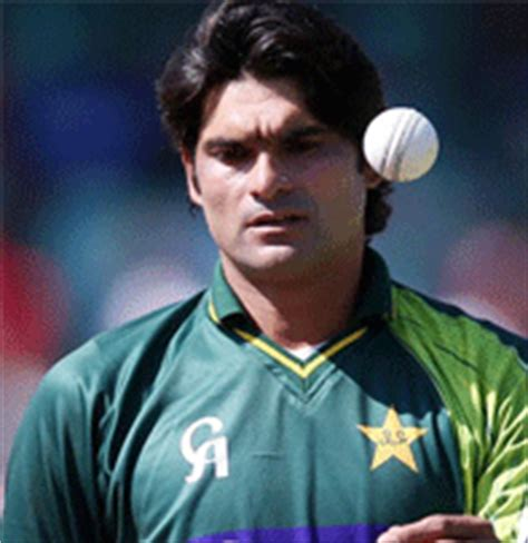 mohammad irfan biography mohammad irfan profile pakistan cricket player mohammad