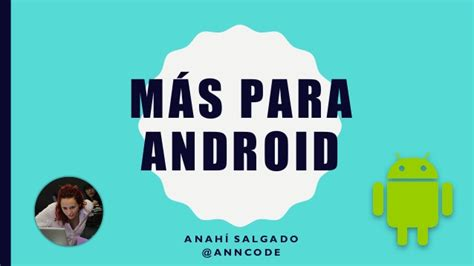 A I D E N N The Android Robot para android