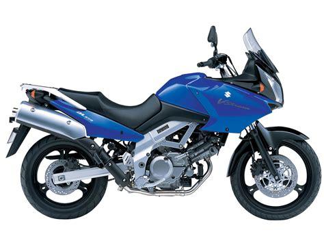 Suzuki V Strom 650 Horsepower Auto Trader Suzuki V Strom 650 2004 Specs And Pictures