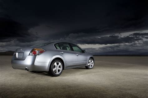 2007 Nissan Altima Reviews by 2007 Nissan Altima Review Top Speed