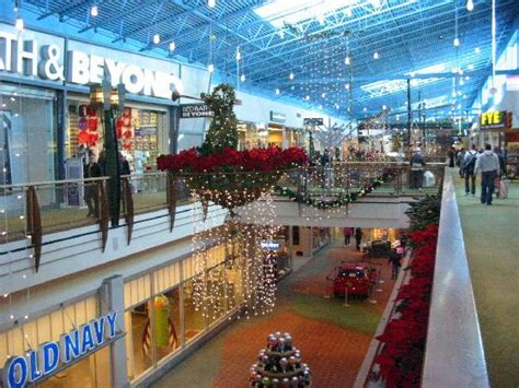 Garden City Ny Mall Jersey Gardens The Other Outlet To New York And A