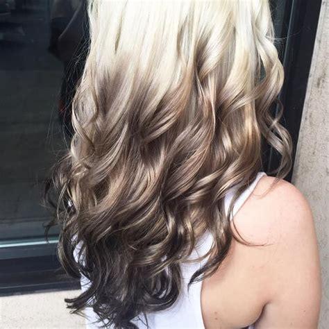 beautiful ombre hair ideas  inspiration hair