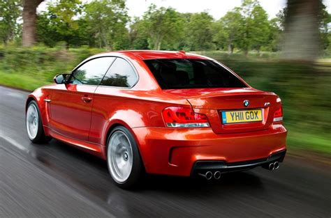 Bmw 1 Series Retail Price by 2011 Bmw 1 Series M Coupe News Reviews Msrp Ratings