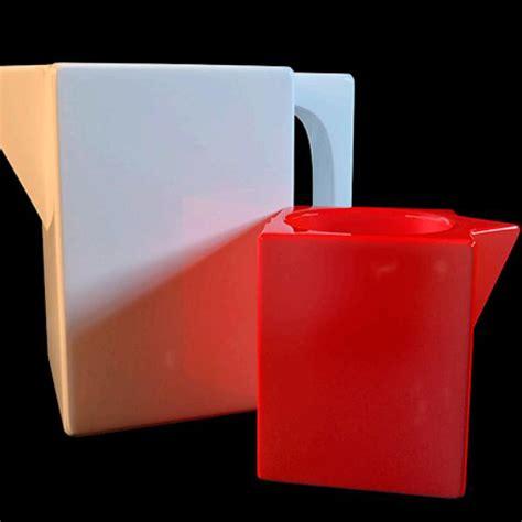 Plastic Cup 3d Model Free