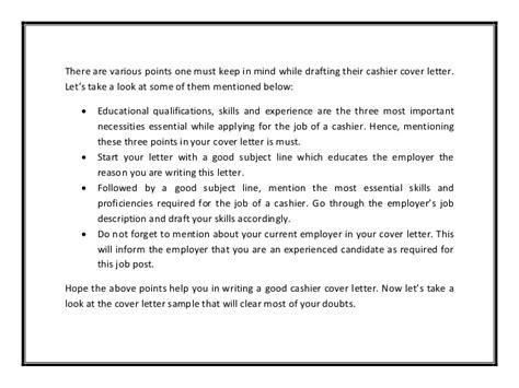 Cover Letter For Customer Service Officer Bank cover letter for bank customer service officer