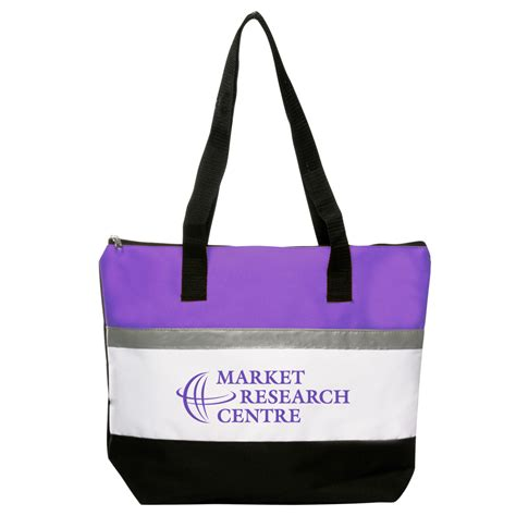 The View Handbag Sweepstakes - wholesale bulk cheap personalized polyester giveaway tote bags