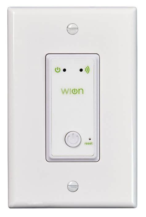 thehardwarecity adds woods wion wi fi light switch to