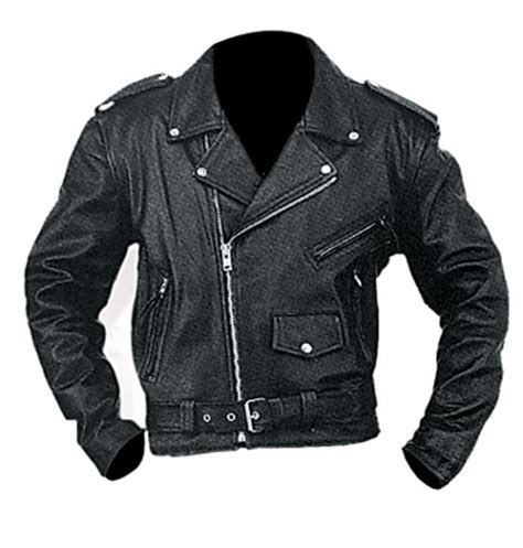 mc leather jacket mc biker leather jacket leather accessories inc