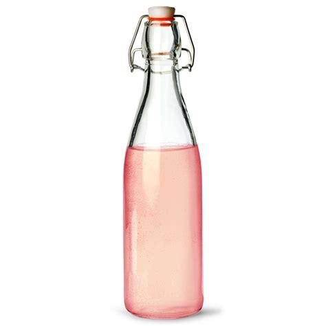glass swing glass swing top bottle 500ml