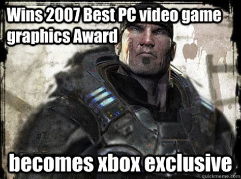 Gears Of War Meme - gears of war xbox one memes