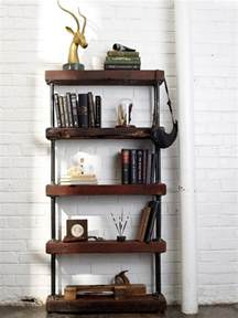 diy regal 10 diy industrial shelf ideas
