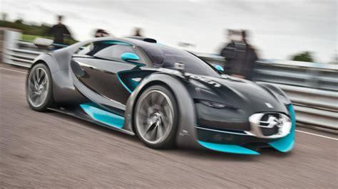 Citroen Survolt Specs by Drive Citroen Survolt Concept Electric 2dr Auto