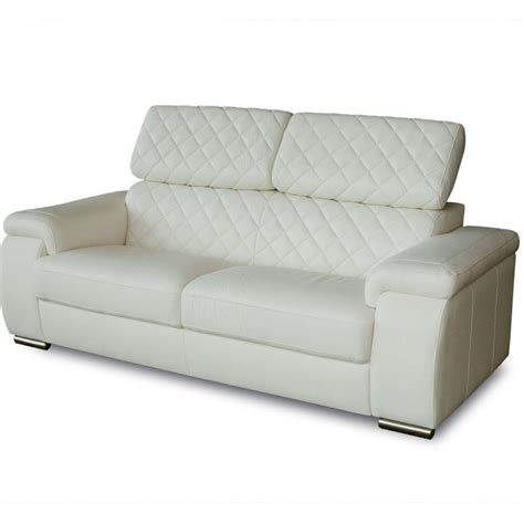 click clack loveseat coco sofa with click clack adjustable headrests sofas