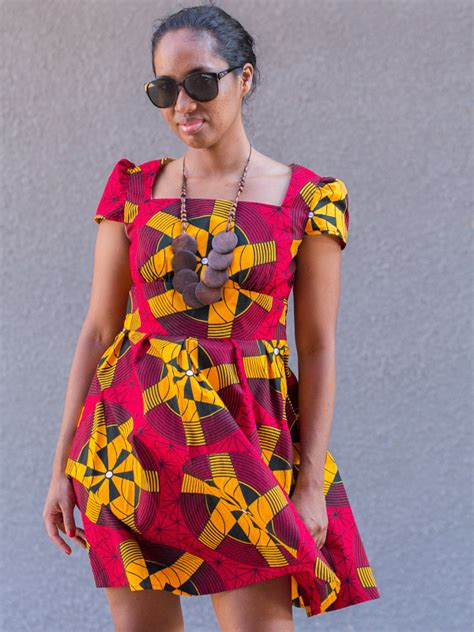 google pour robe africaine mode africaine tissu africain page 11