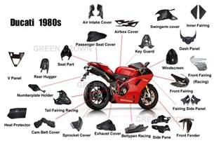 Motorcycle Parts Gears Cheap Ducati Motorcycles Parts