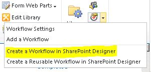sharepoint workflow start options how to configure a yearly reminder on a sharepoint