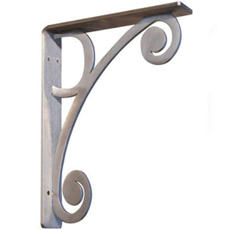 metal countertop supports bar supports and shelf brackets