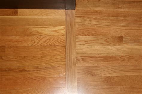 New Floor Color Matching Hardwood Floors Duffyfloors