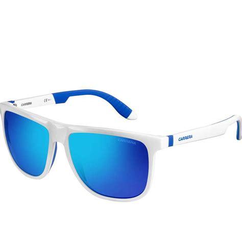Kacamata Carera 5003 Coklat Set gafas 5003 26l blanco azul funda de cuero de