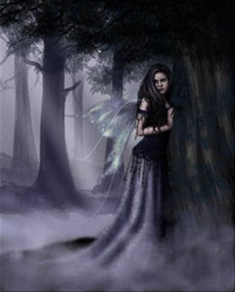 imagenes sirenas goticas ascension angeles el refugio de las hadas goticas