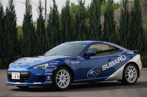 subaru rally race 2013 subaru brz quot zero quot rally race car review top speed
