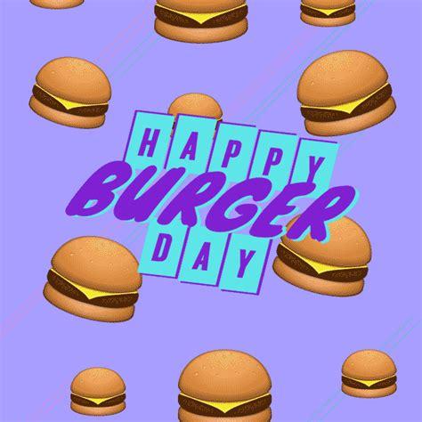 emoji gif emoji gif national burger day gif by mtv find share on