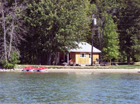 Lake Kagawong Family Cabins by Lake Kagawong Family Cabins Manitoulin Island