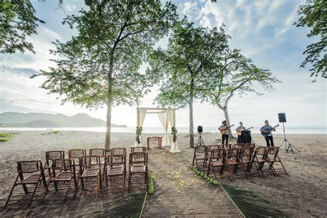 Best Costa Rica Wedding Venues for a Destination Wedding