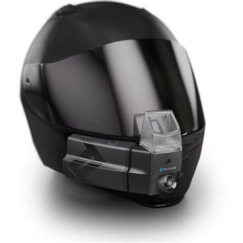 nuviz hud ktm invests in hud helmet technology motorbike writer