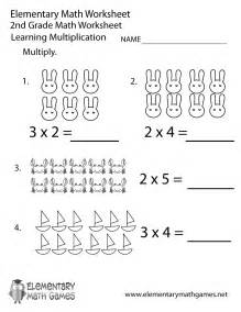 printable multiplication worksheets 3rd grade math