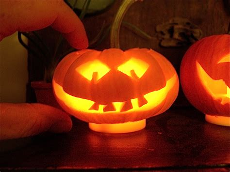 miniature pumpkin carving fast and fun the mini