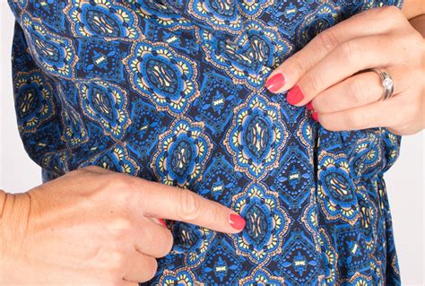 pattern matching fabric sewing a dress with an overlay sew essential blog