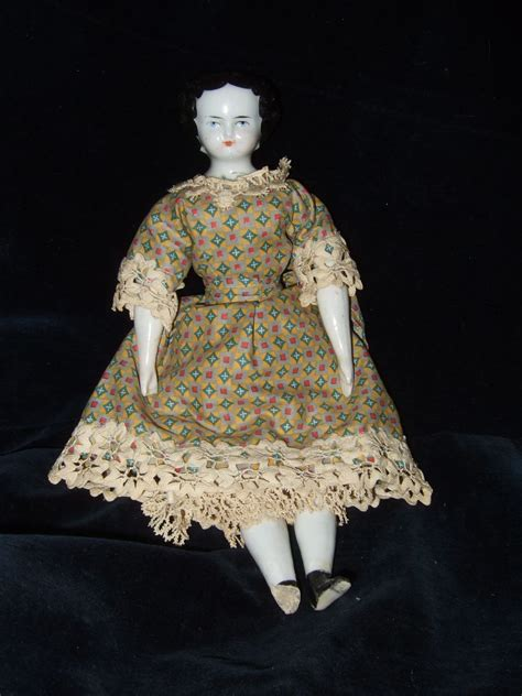 china doll shop antique flat top china doll from shirleydoll on ruby