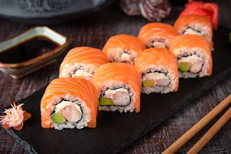 sushi in the 5 best sushi spots in laguna niguel