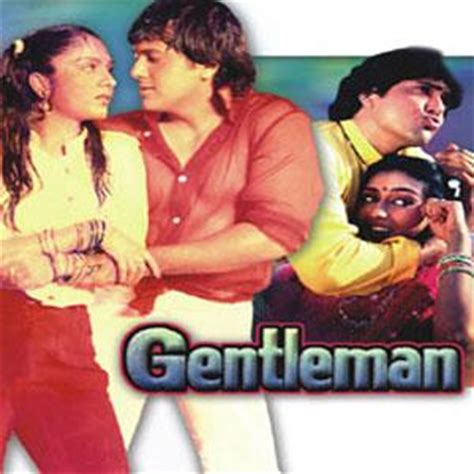 film india gentlemen buy hindi movie gentleman vcd
