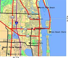 Palm Beach Zip Code Map by Palm Beach County Florida Zip Code Map Palm Wiring