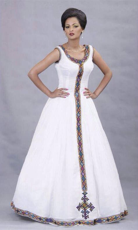 Wedding Dress Clothing by Habesha Wedding Dress Clothing