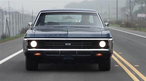 Impala Auto by A Chevy Impala That Defines Car Big