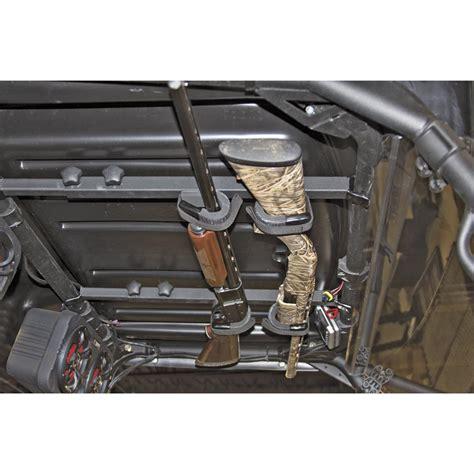 Utv Gun Rack by Kolpin Utv Overhead Gun Carrier 651497 Gun Bow Racks