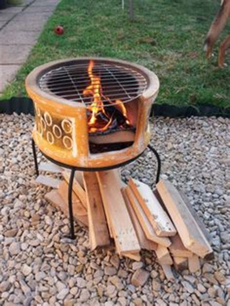 backyard chiminea 1000 images about fire outdoor chiminea on pinterest