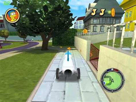 Get Simpsons Rocket by Simpsons Hit Run Working Doors On Rocket Car
