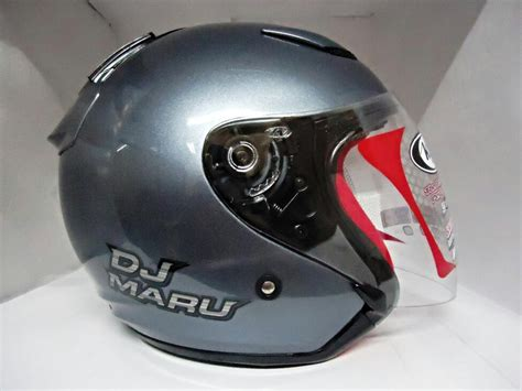 Helm Kyt Dj Maru Manual Guide helm kyt termurah dj maru solid color