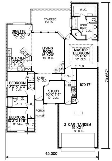 perry home floor plans home plans perry house plans for the home pinterest