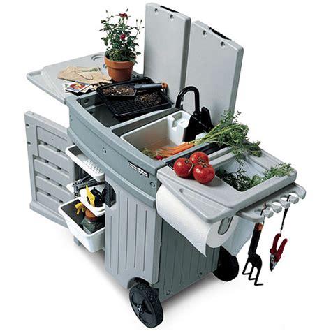 backyard gear outdoor sink garden center gardening lawn care walmart com