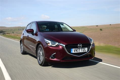 mazda models uk limited edition mazda2 model joins updated lineup in the