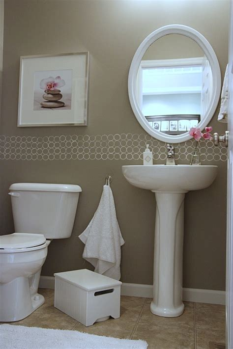 small powder room paint ideas studio design gallery best design