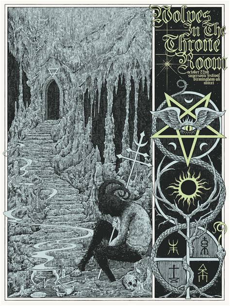 wolves in the throne room wolves in the throne room 411posters