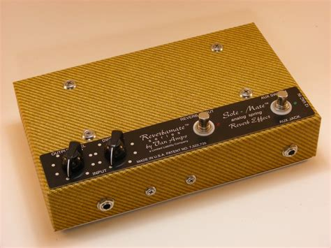 best pedal reverb best reverb pedals tone report