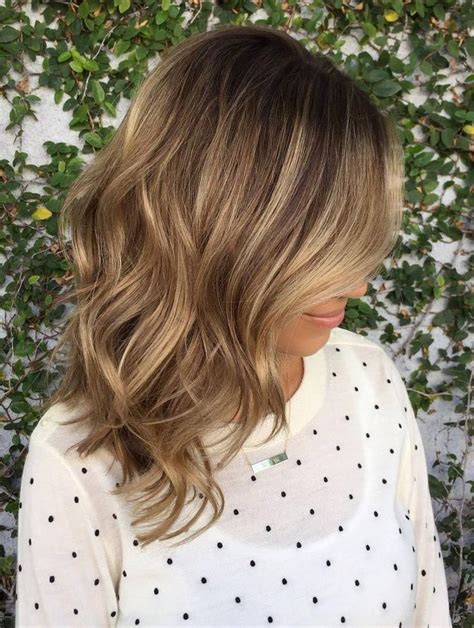 how to highlight layered hair 25 best ideas about subtle blonde highlights on pinterest