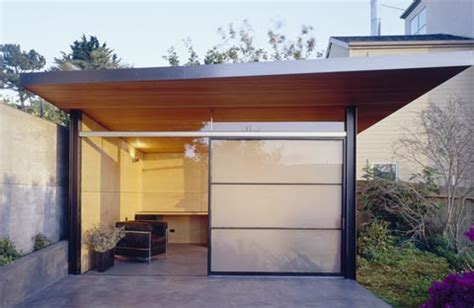 2 Room Shed by The Shed Working In The Garden Modern Architecture